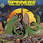 The Spinners From Here To Eternally (w/Bonus Tracks)