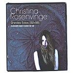 Christina Rosenvinge Grandes Exitos: Alguien Que Cuide De Mi