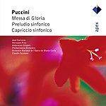 José Carreras Messa Di Gloria/Preludio Sinfonico/Capriccio Sinfonico