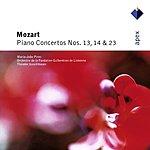 Maria João Pires Piano Concertos Nos. 13, 14 & 23