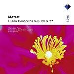 Maria João Pires Piano Concertos Nos. 20 & 27