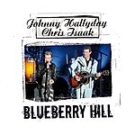 Johnny Hallyday Blueberry Hill (En Duo Avec Chris Isaak) (Single)