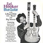 Earl Hooker Blue Guitar