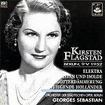 Kirsten Flagstad Berlin, 9 V 1952