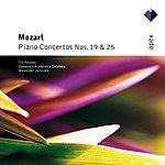 Till Fellner Piano Concertos Nos. 19 & 25