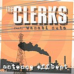 The Clerks' Group Antenne Offbeat