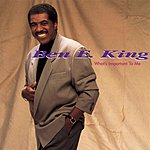 Ben E. King What's Important To Me