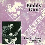 Buddy Guy Southern Blues, 1957-63
