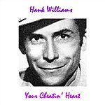 Hank Williams, Jr. Your Cheatin' Heart