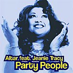 Altar Party People (8-Track Maxi-Single)