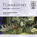 Pyotr Ilyich Tchaikovsky Swan Lake, Op.20 (Ballet In Four Acts)