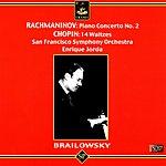 Alexander Brailowsky Piano Concerto No.2 in C Minor, Op.18/Waltzes, CT.207-219 & 222