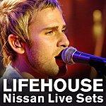 Lifehouse Nissan Live Sets: Lifehouse