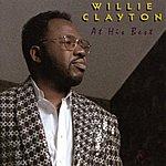 Willie Clayton At His Best