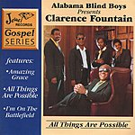 The Blind Boys Of Alabama All Things Are Possible