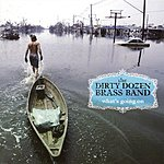 The Dirty Dozen Brass Band What's Goin On