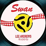 Lee Andrews PS I Love You/I Cried
