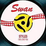 Styles P I Do Love You (Single)