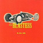 The Blasters 4-11-44