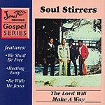 The Soul Stirrers The Lord Will Make A Way
