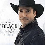 Clint Black The Strong One (Single)