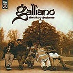 Galliano The Plot Thickens