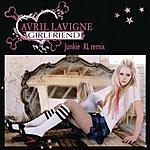 Avril Lavigne Girlfriend (Junkie XL Mix)