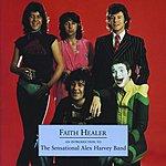 The Sensational Alex Harvey Band Faith Healer: An Introduction To The Sensational Alex Harvey Band
