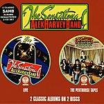 The Sensational Alex Harvey Band Live/The Penthouse Tapes