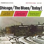 The Jimmy Cotton Blues Quartet Chicago: The Blues Today!, Vol.2