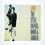 The Style Council Home & Abroad (Live)