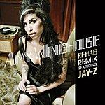 Amy Winehouse Rehab  (Remix) (Edited Version) (Single)