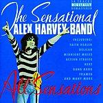 The Sensational Alex Harvey Band All Sensations