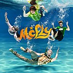 McFly Motion In The Ocean (Commercial Album CD - Second Ship Onwards)
