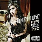Amy Winehouse Rehab (Jay-Z Remix) (Parental Advisory)