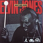 Elvin Jones Brother John