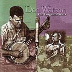 Doc Watson The Vanguard Years