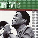 Junior Wells Vanguard Visionaries: Junior Wells