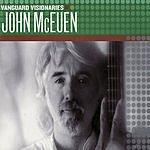 John McEuen Vanguard Visionaries: John McEuen
