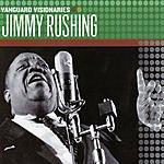 Jimmy Rushing Vanguard Visionaries: Jimmy Rushing