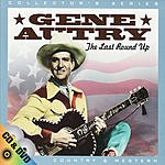 Gene Autry The Last Round Up