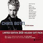 Chris Botti To Love Again (Holiday Gift Pack)