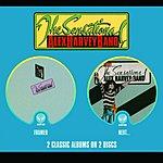 The Sensational Alex Harvey Band Framed/Next (Remastered)