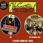 The Sensational Alex Harvey Band Live/The Penthouse Tapes (Remastered)