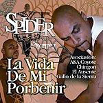 Spider La Vida De Mi Porbenir