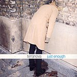Terranova Just Enough (3-Track Remix Maxi Single)