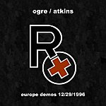 Rx Europe Demos, 12/29/1996 (2-Track Single)
