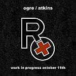 Rx Work In Progress, October 11th (6-Track Maxi Single)