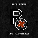 Rx Edits: W.I.P., 02/02/1998 (Single)