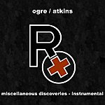 Rx Miscellaneous Discoveries: Instrumental (Single)